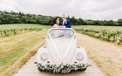 Transport at Weddings
